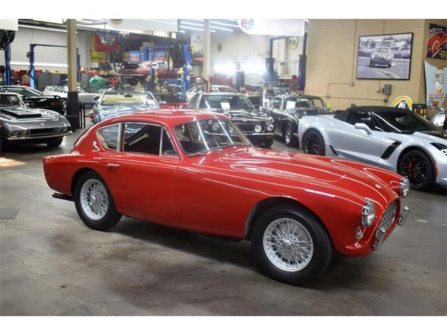1960 AC Aceca (CC-1518515) for sale in Huntington Station, New York