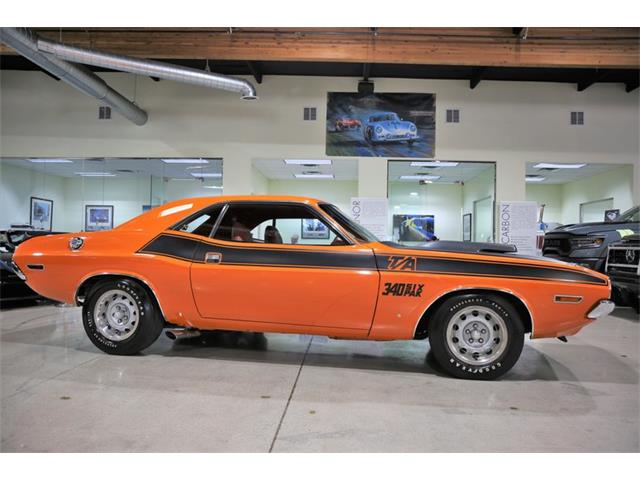 1970 Dodge Challenger (CC-1518518) for sale in Chatsworth, California