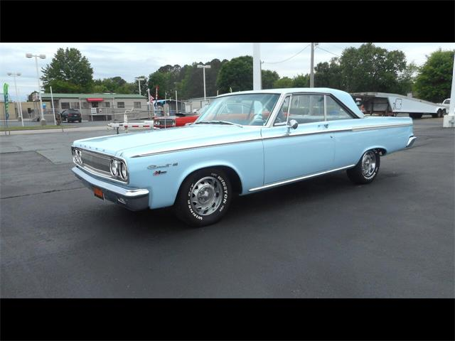 1965 Dodge Coronet (CC-1510852) for sale in Greenville, North Carolina