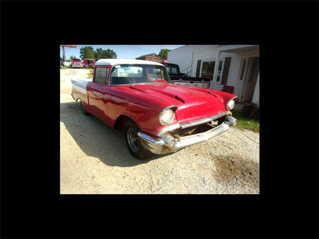 1957 Chevrolet 1500 (CC-1518520) for sale in Gray Court, South Carolina