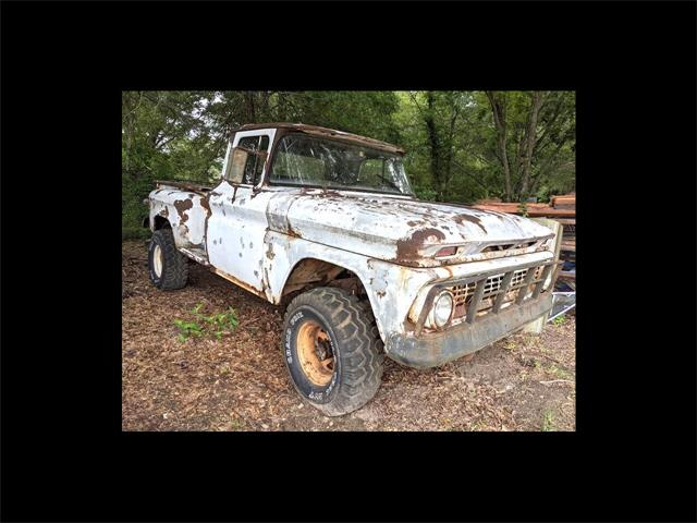 1963 Chevrolet C20 (CC-1518522) for sale in Gray Court, South Carolina