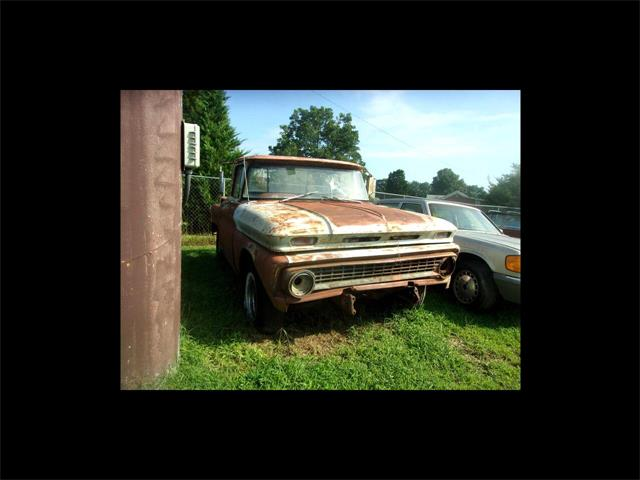 1963 Chevrolet C/K 10 (CC-1518523) for sale in Gray Court, South Carolina