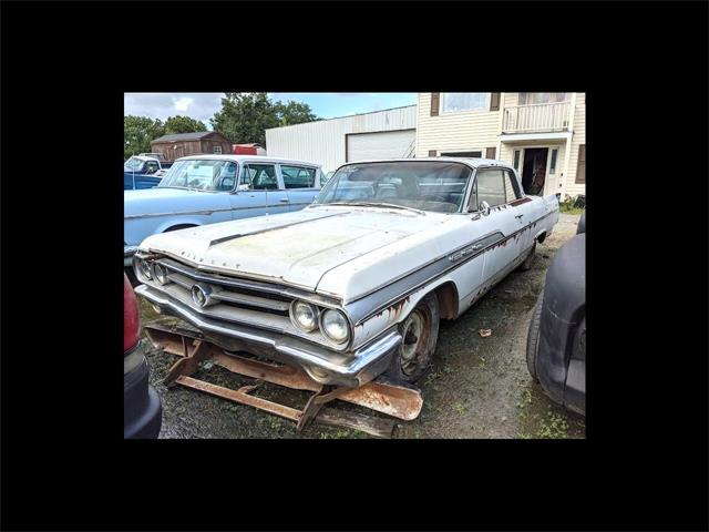 1963 Buick Wildcat (CC-1518527) for sale in Gray Court, South Carolina