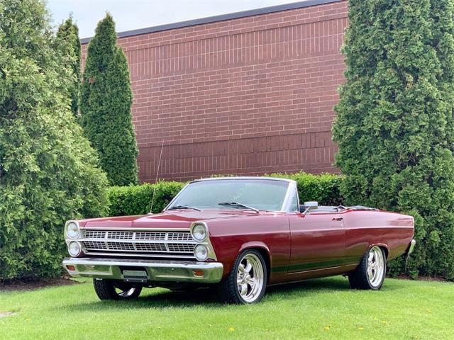 1967 Ford Fairlane (CC-1518530) for sale in Geneva, Illinois