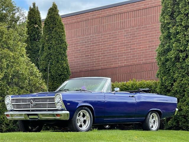 1966 Ford Fairlane (CC-1518535) for sale in Geneva, Illinois
