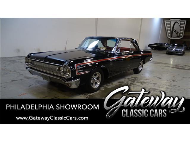 1964 Dodge Coronet (CC-1518536) for sale in O'Fallon, Illinois