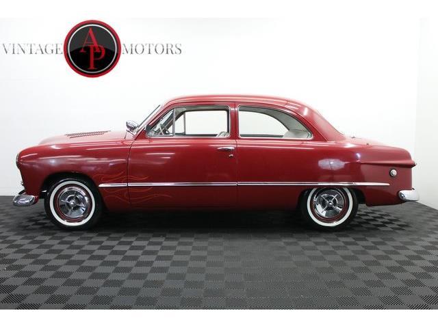 1949 Ford Sedan (CC-1518537) for sale in Statesville, North Carolina