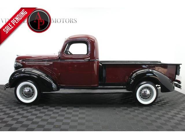 1939 Chevrolet 3100 (CC-1518539) for sale in Statesville, North Carolina