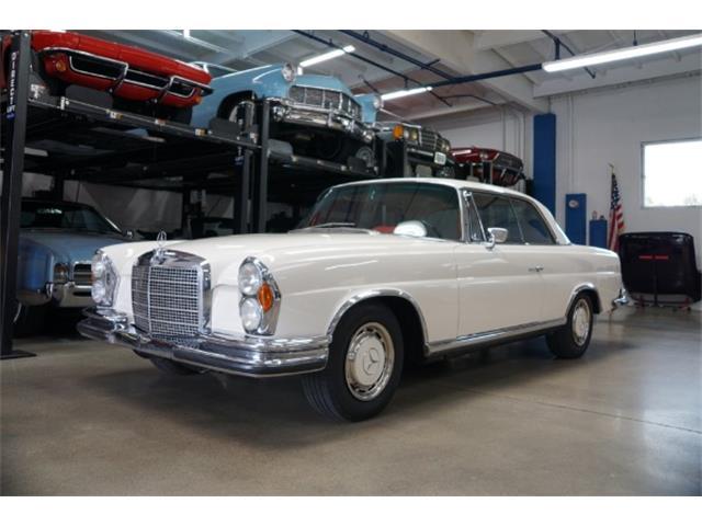 1971 Mercedes-Benz 280SE (CC-1518566) for sale in Torrance, California