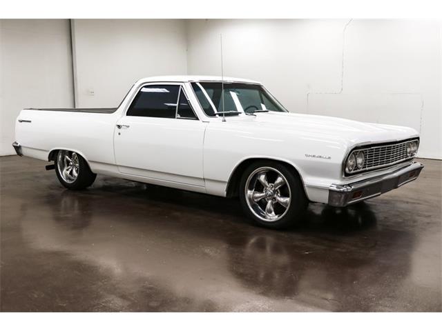 1964 Chevrolet El Camino (CC-1518574) for sale in Sherman, Texas