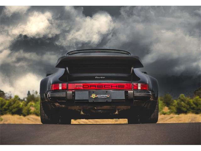 1986 Porsche 930 (CC-1518582) for sale in Fallbrook, California
