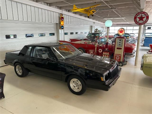 1986 Buick Grand National (CC-1518600) for sale in Columbus, Ohio