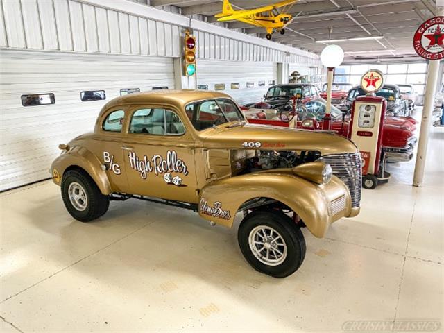 1939 Chevrolet Deluxe (CC-1518602) for sale in Columbus, Ohio