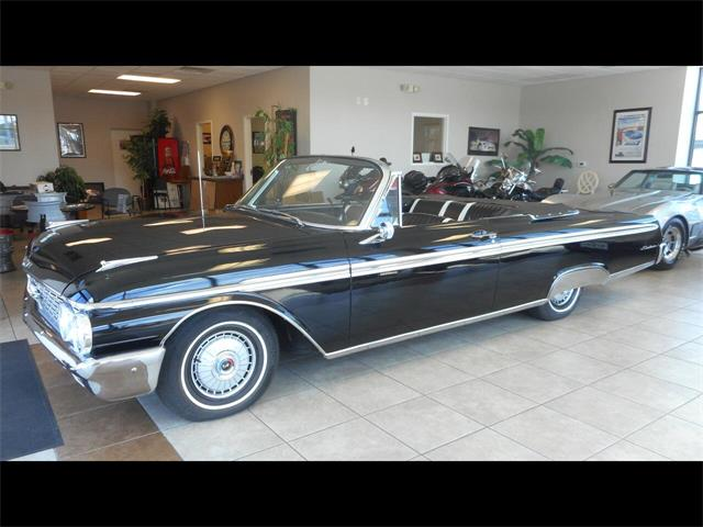 1962 Ford Galaxie 500 (CC-1518617) for sale in Greenville, North Carolina