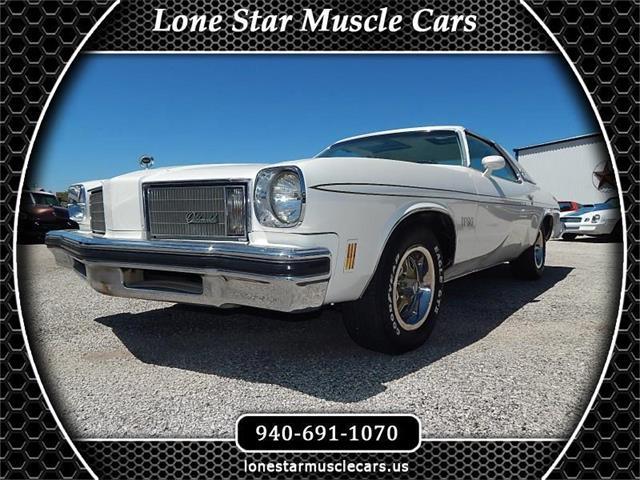 1975 Oldsmobile 442 (CC-1518618) for sale in Wichita Falls, Texas
