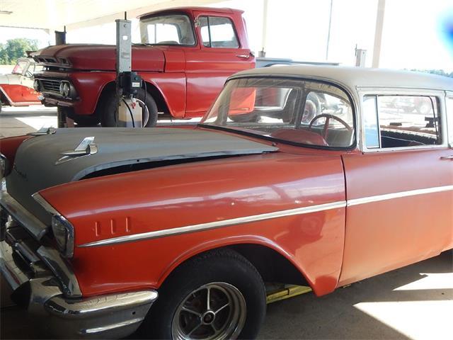 1957 Chevrolet Bel Air (CC-1518632) for sale in Celina, Ohio