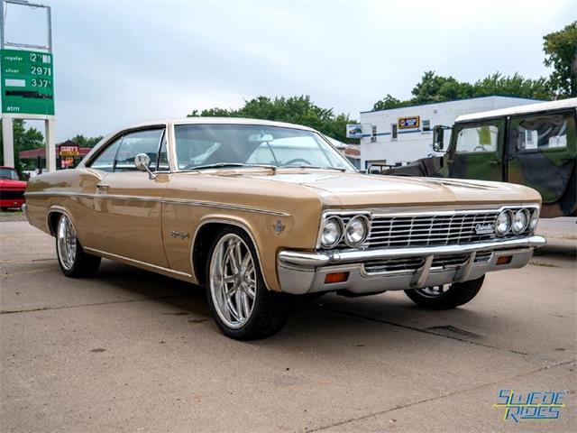 1966 Chevrolet Impala (CC-1518653) for sale in Montgomery, Minnesota