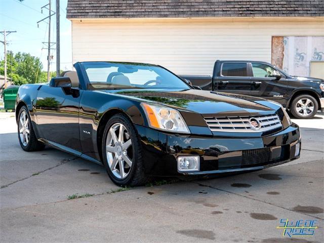 2004 Cadillac XLR (CC-1518654) for sale in Montgomery, Minnesota
