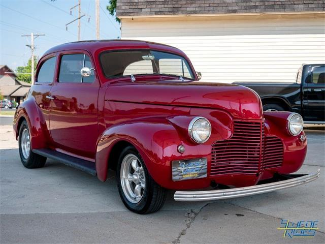 1940 Chevrolet Master (CC-1518658) for sale in Montgomery, Minnesota