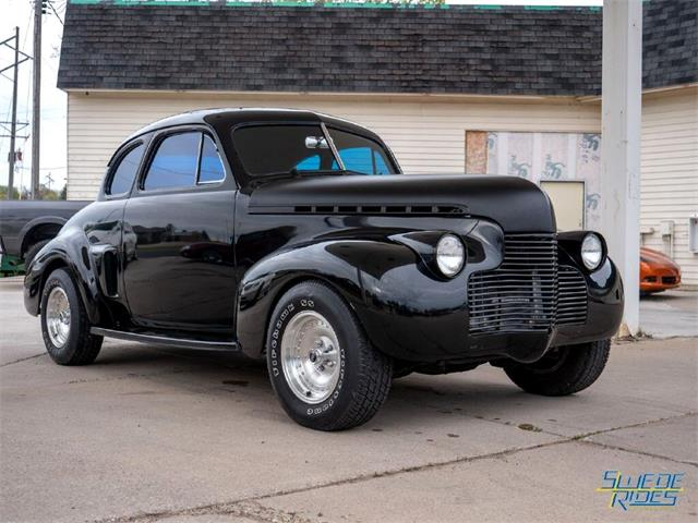 1940 Chevrolet Master (CC-1518663) for sale in Montgomery, Minnesota