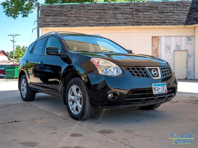 2008 Nissan Rogue (CC-1518679) for sale in Montgomery, Minnesota
