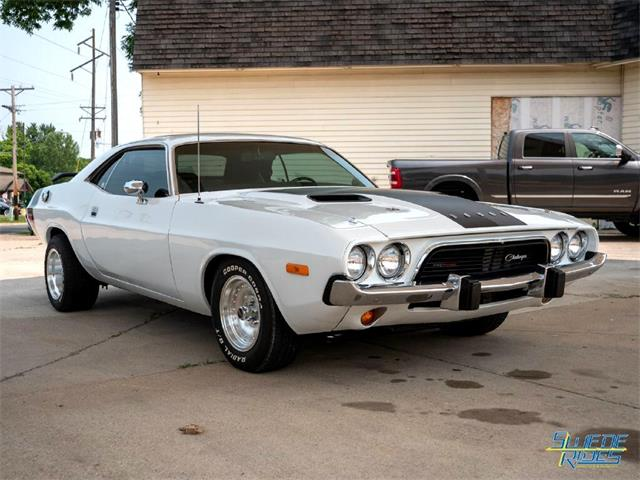 1974 Dodge Challenger (CC-1518691) for sale in Montgomery, Minnesota