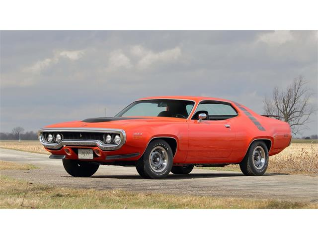 1971 Plymouth Road Runner (CC-1518701) for sale in Stuart, Florida