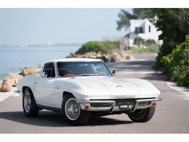 1964 Chevrolet Corvette (CC-1518709) for sale in OSPREY, Florida
