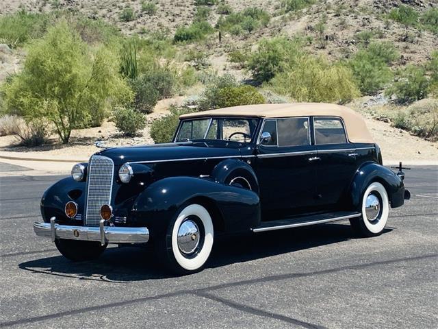 1937 Cadillac Series 85 (CC-1518718) for sale in Phoenix, Arizona