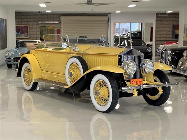 1928 Rolls-Royce Phantom I (CC-1518721) for sale in Phoenix, Arizona