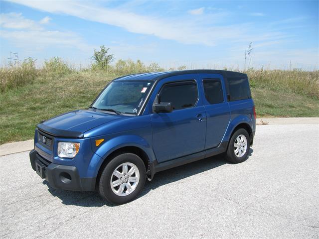 2006 Honda Element (CC-1518732) for sale in Omaha, Nebraska