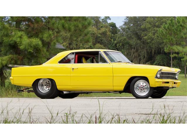 1967 Chevrolet Nova (CC-1518733) for sale in Eustis, Florida