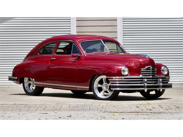 1948 Packard Custom Eight (CC-1518735) for sale in Eustis, Florida