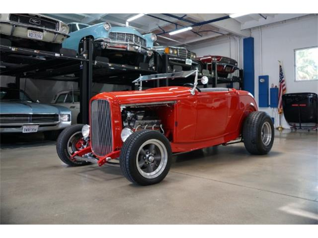 1932 Ford Roadster (CC-1518740) for sale in Torrance, California