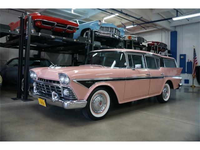 1958 Rambler Cross Country Wagon (CC-1518741) for sale in Torrance, California