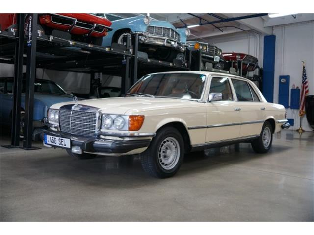 1980 Mercedes-Benz 450SEL (CC-1518743) for sale in Torrance, California