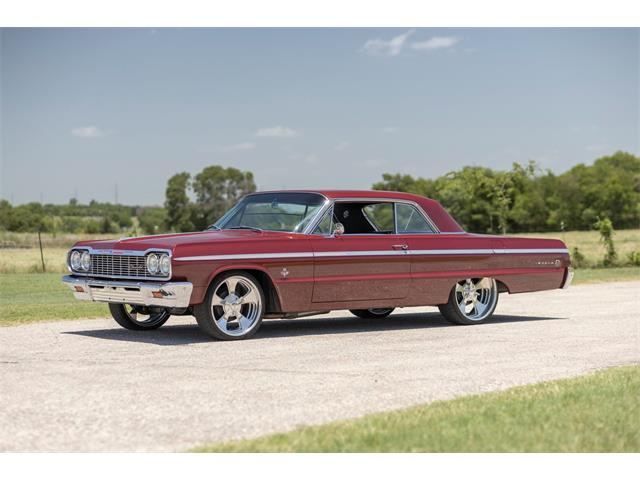1964 Chevrolet Impala (CC-1518746) for sale in Justin, Texas
