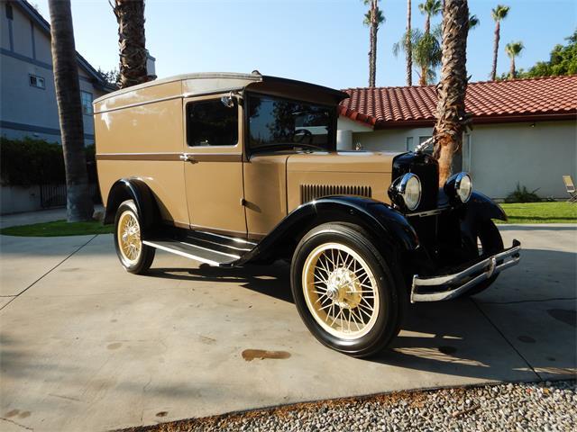 1928 Studebaker Erskine (CC-1518750) for sale in Woodland Hills, United States