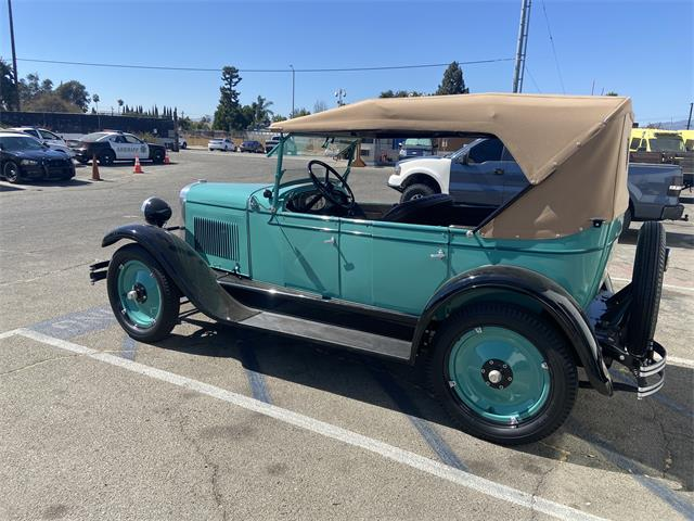 1928 Chevrolet Touring (CC-1518755) for sale in North Hollywood, California