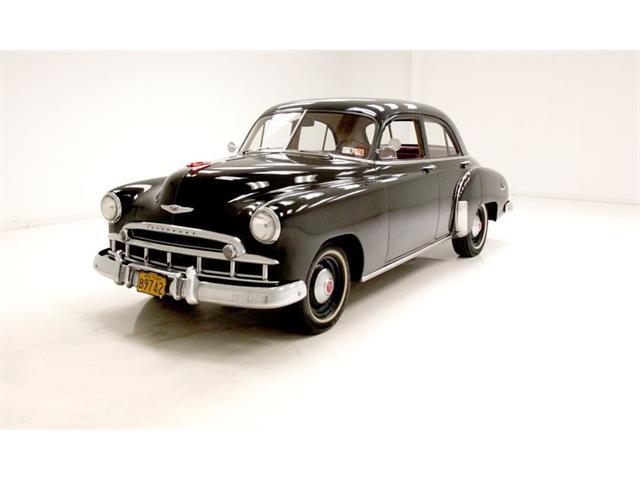 1949 Chevrolet Styleline (CC-1518769) for sale in Morgantown, Pennsylvania