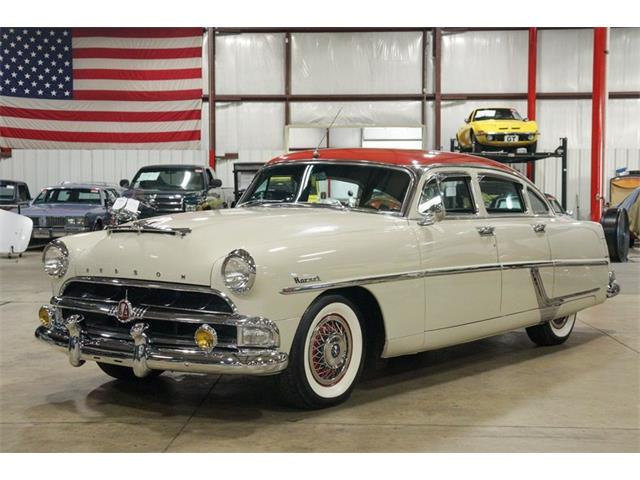 1954 Hudson Hornet (CC-1518770) for sale in Kentwood, Michigan