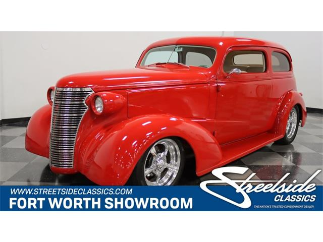 1938 Chevrolet Master (CC-1518773) for sale in Ft Worth, Texas