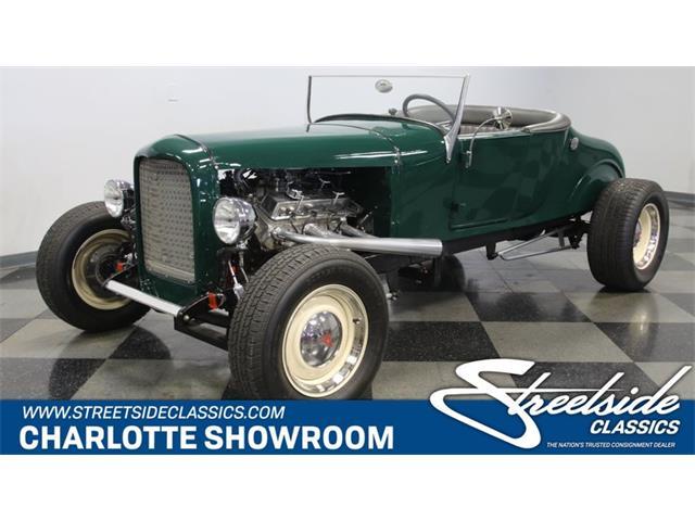 1927 Ford Highboy (CC-1518776) for sale in Concord, North Carolina