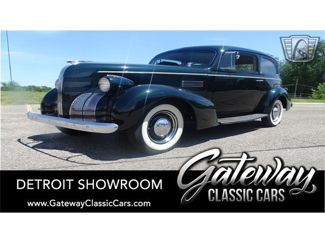 1939 Pontiac Coupe (CC-1518788) for sale in O'Fallon, Illinois