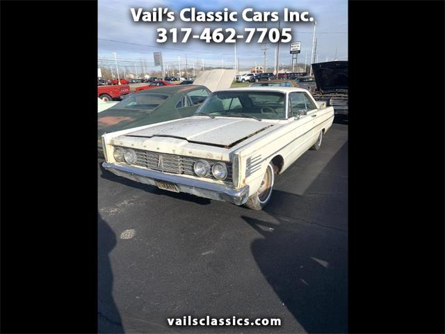 1965 Mercury Montclair (CC-1510879) for sale in Greenfield, Indiana