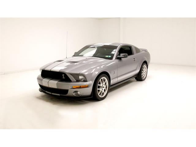 2007 Shelby GT500 (CC-1518790) for sale in Morgantown, Pennsylvania