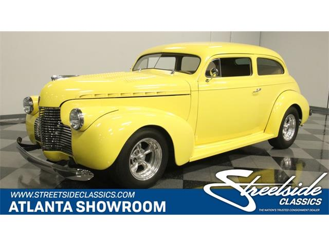 1940 Chevrolet Master (CC-1518800) for sale in Lithia Springs, Georgia