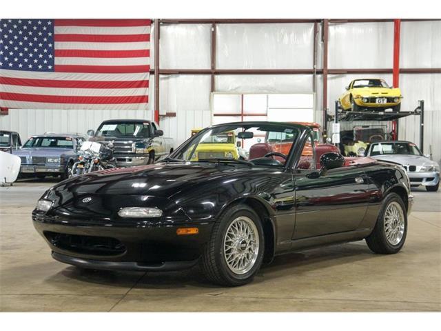 1993 Mazda Miata (CC-1518807) for sale in Kentwood, Michigan