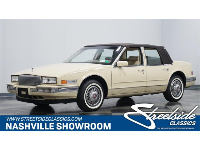 1986 Cadillac Seville (CC-1518815) for sale in Lavergne, Tennessee