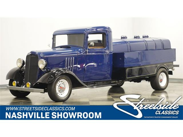1934 Chevrolet 1/2-Ton Pickup (CC-1518819) for sale in Lavergne, Tennessee